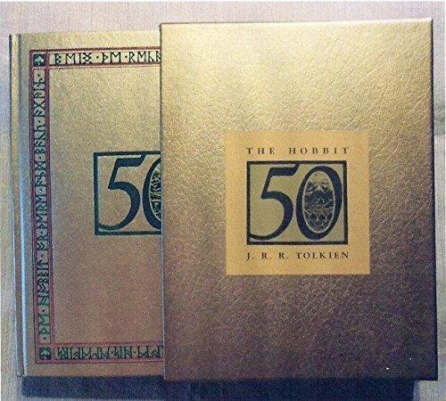 9780395454022: The Hobbit, 50th Anniversary Edition