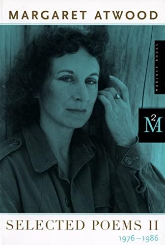 9780395454060: Selected Poems II: 1976 - 1986: Vol 2
