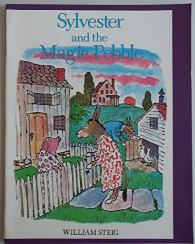 9780395459881: Sylvester and the Magic Pebble