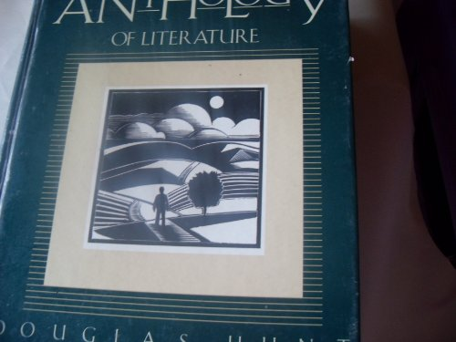 9780395468586: The Riverside Anthology of literature (The Riverside Anthology of Literature)