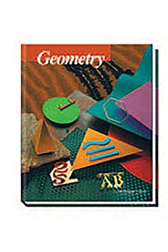 McDougal Littell Jurgensen Geometry: Resource Book, Geometry,: Robert H. Cornell