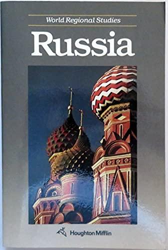9780395470831: Russia