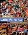 9780395472897: A History of Latin America