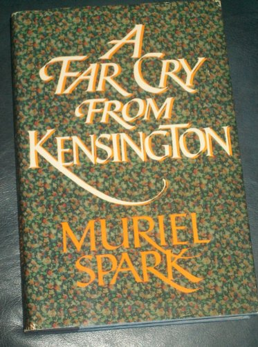 9780395476949: A Far Cry from Kensington