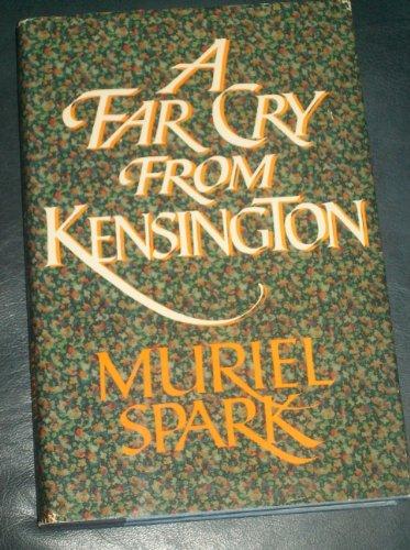 9780395476949: A Far Cry from Kensington
