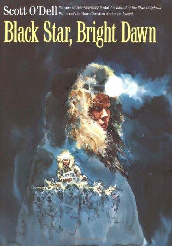 9780395477786: Black Star, Bright Dawn