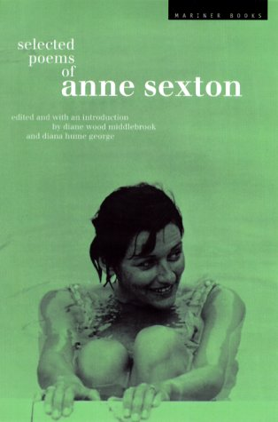 9780395477823: Selected Poems of Anne Sexton
