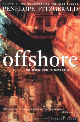 9780395478042: Offshore