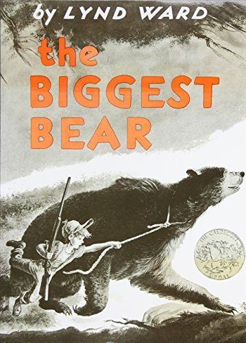 9780395479513: The Biggest Bear [With Book]