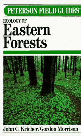 9780395479537: Field Guide to Eastern Forests (Peterson Field Guides)