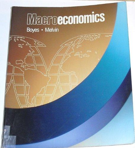 9780395482766: Macroeconomics