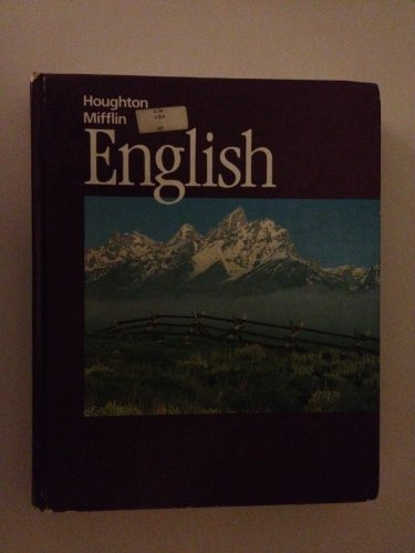 9780395485361: Houghton Mifflin English 11th Grade