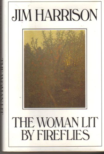 9780395488843: The Woman Lit by Fireflies