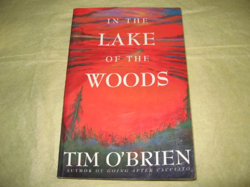 In the Lake of the Woods: O'Brien, Tim