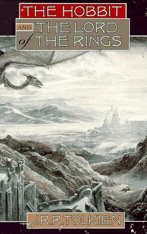 9780395489079: The Hobbit and The Lord of the Rings