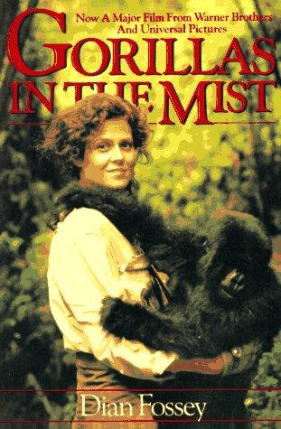 9780395489284: Gorillas in the Mist
