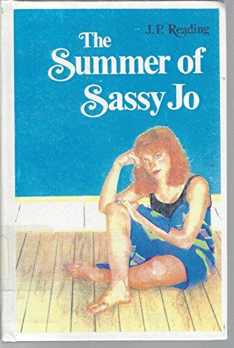 9780395489505: The Summer of Sassy Jo