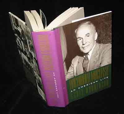 Archibald MacLeish An American Life