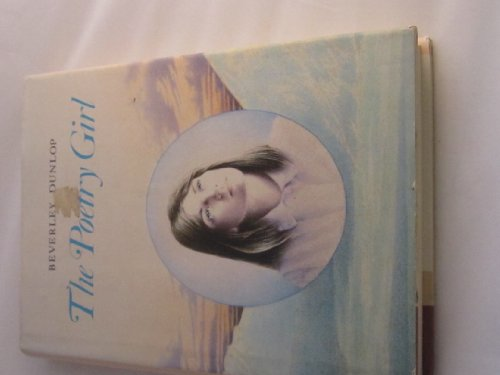 The Poetry Girl (0395496799) by Beverley Dunlop