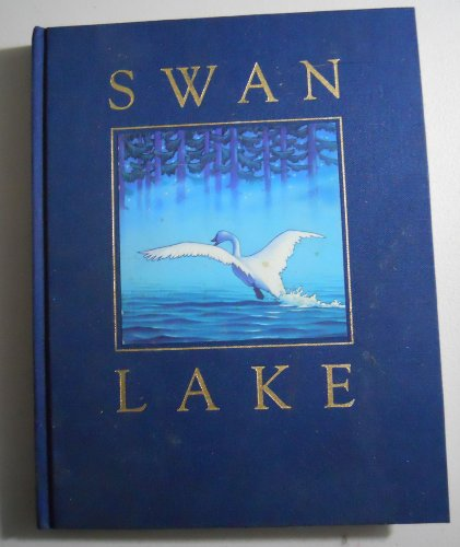 Swan Lake: Helprin, Mark; Juvenile Collection (Library of Congress)