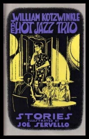 9780395500965: Hot Jazz Trio