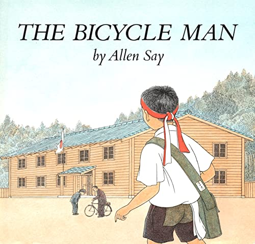 The Bicycle Man (Sandpiper): Say, Allen