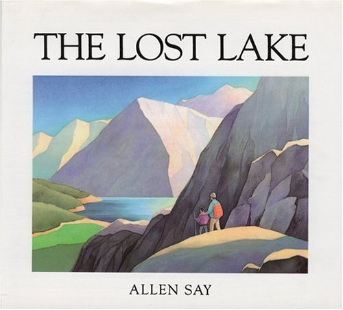 The Lost Lake: Say, Allen
