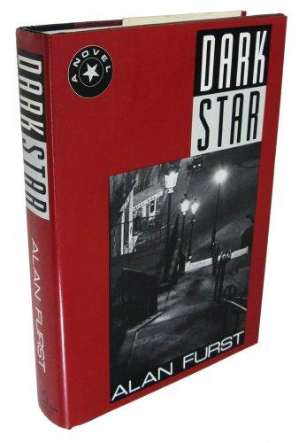 9780395510643: Dark Star