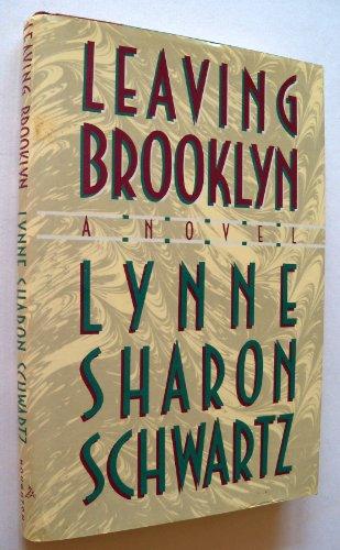 9780395510919: Leaving Brooklyn