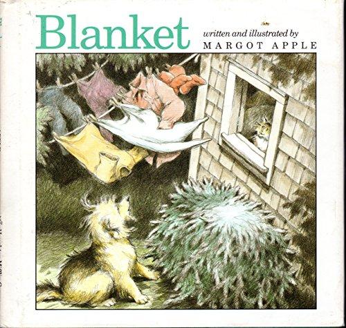 9780395515228: Blanket