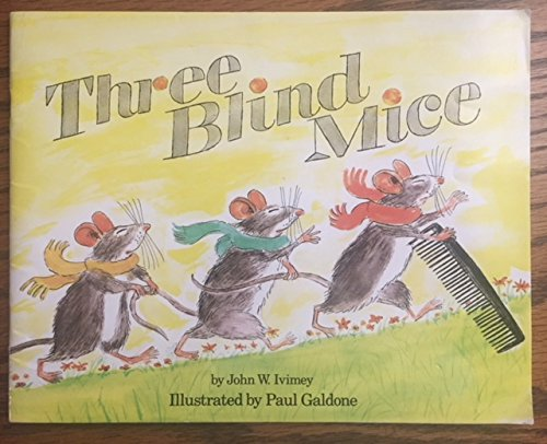 9780395515853: The Complete Story of the Three Blind Mice