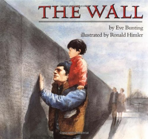 9780395515884: The Wall