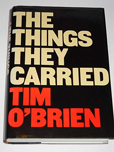 The Things They Carried: Tim O'Brien