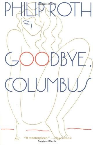 9780395518502: GOODBYE COLUMBUS PA