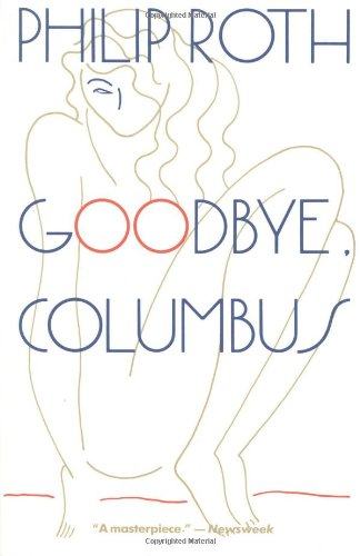 9780395518502: GOODBYE COLUMBUS PA