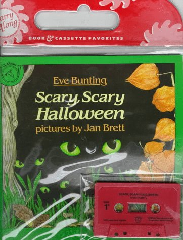 9780395519967: Scary, Scary Halloween