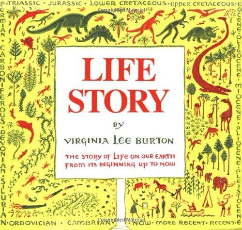 9780395520178: Life Story