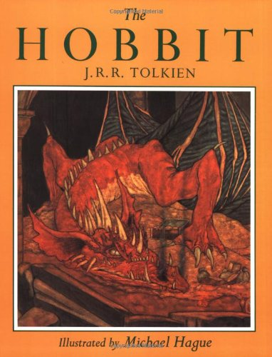 9780395520215: The Hobbit: Or, There and Back Again