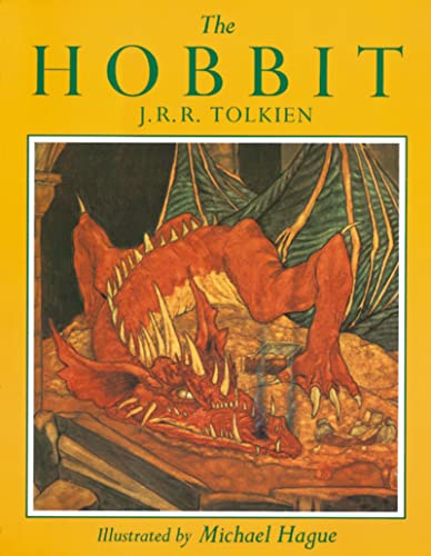 9780395520215: The Hobbit; or, There and Back Again