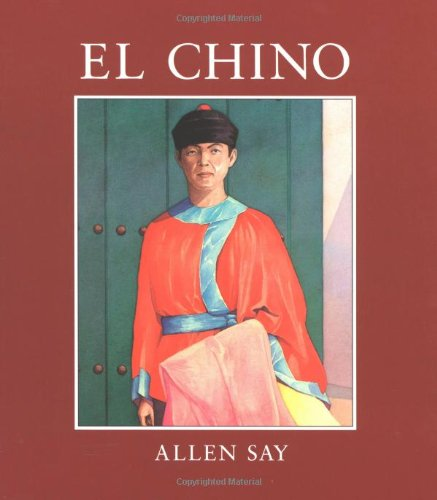 El Chino (A Biography of Bill Wong): Say, Allen