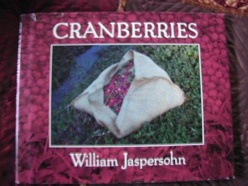 Cranberries: Jaspersohn, William