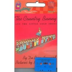 The Country Bunny and the Little Gold: Heyward, Dubose