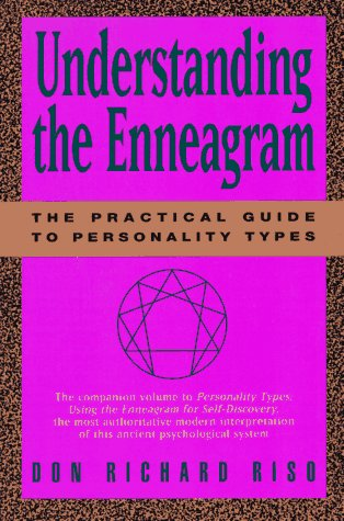 9780395521489: Understanding the Enneagram: The Practical Guide to Personality Types