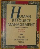 9780395523674: Human Resource Management