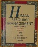 9780395523674: Human Resource Management