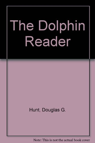 9780395526712: The Dolphin Reader