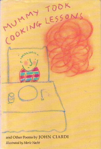 9780395533512: Mummy Took Cooking Lessons and Other Poems