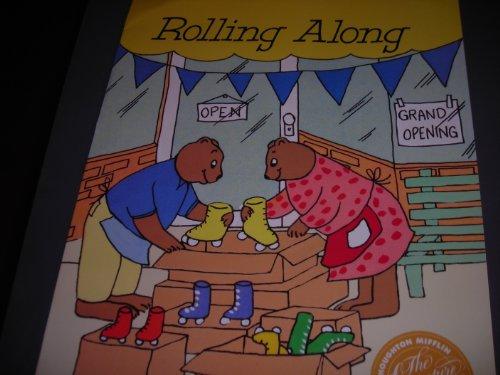 9780395534458: Rolling Along