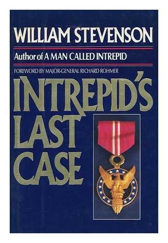 9780395534809: Intrepid's last case