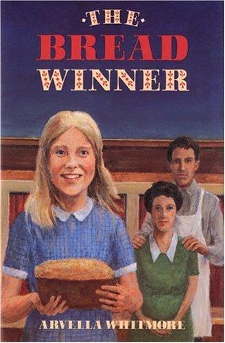 9780395537053: The Bread Winner